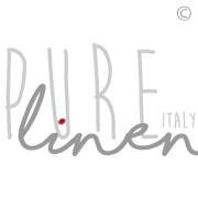 pure linen italy © Copyright